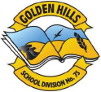 Golden Hills School Division #75